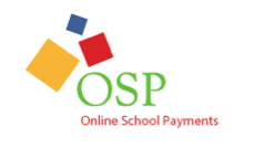 Online School Payments Logo